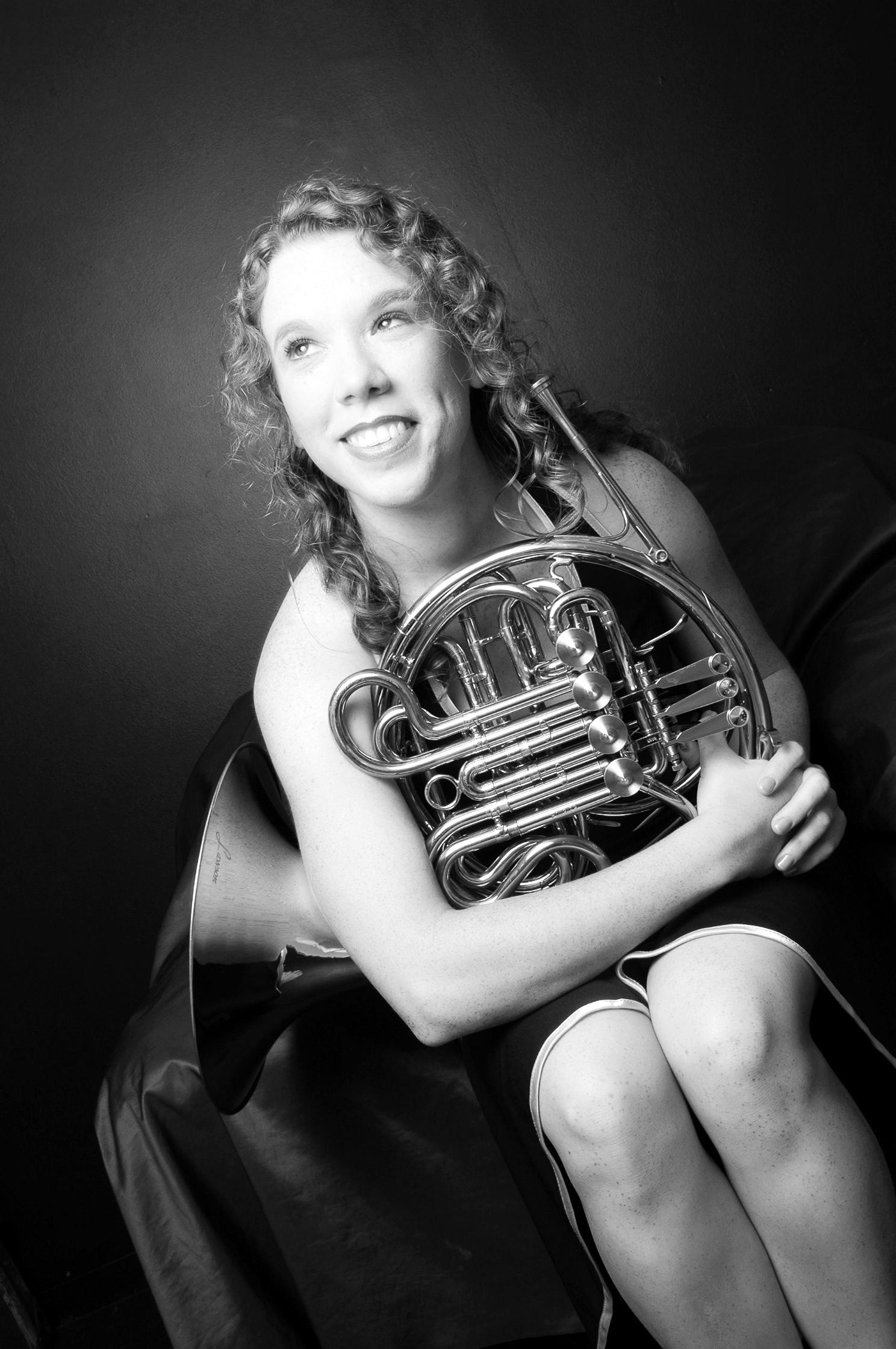 Julie Gerhardt