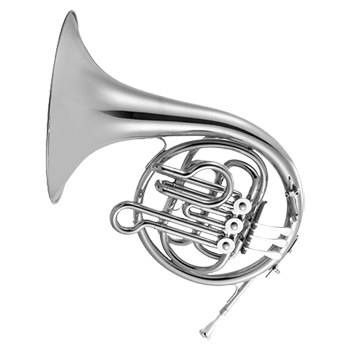 french-horn camp